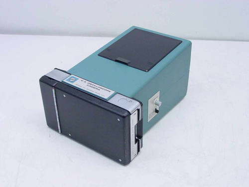 Tektronix Oscilloscope Camera (C-5)