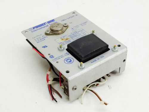 Power One Power Supply 5V 3.0A (HB5-3/OVP-A)