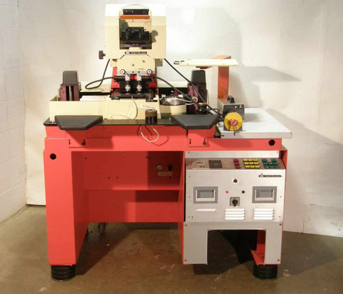 Karl Suss MA56 Mask Aligner for Photolithography