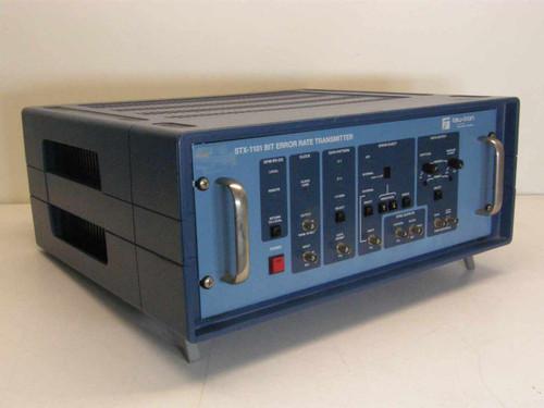 Tau-Tron Bit Error Rate Transmitter (STX-1101)