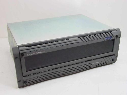 "Tekniche Genesis 6000 Series 19"" Rackmount 6004T"