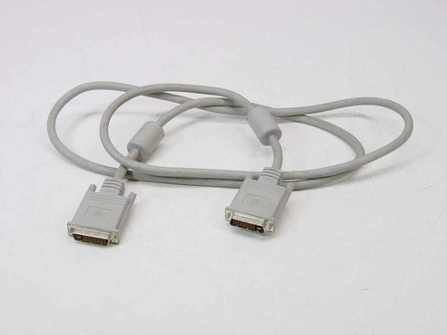 HP EVC Male to EVC Male Video Cable (6 Foot)