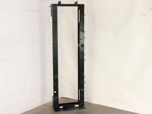 "Precision Fabrication Technologies Open Frame Rackmount (19"")"