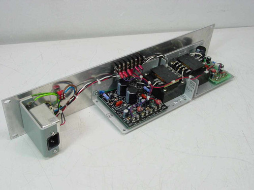Power One Rackmount Power Supply &/-12VDC & 24VDC HAA15-0.8-A / HB24 1.2-A