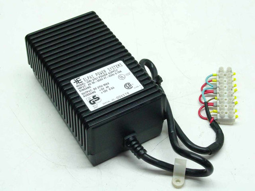 Elpac Power Supply (WRI 2721)
