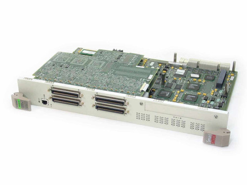 Cabletron Systems Smart Switch Ethernet Module (6E233-49)