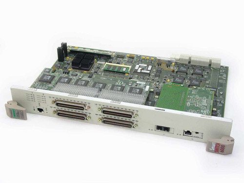 Cabletron Systems Smart Switch 6000 Ethernet Module w/Options (6H123-50)