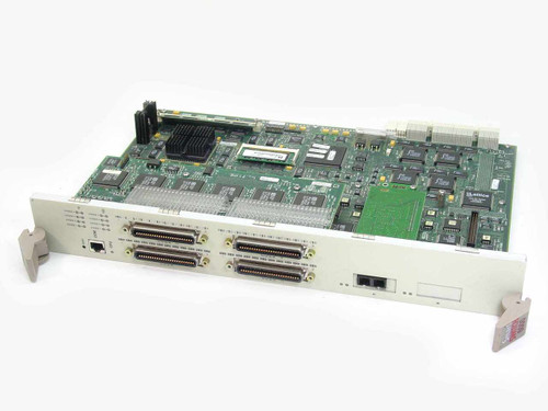 Cabletron Systems Smart Switch 6000 Ethernet Module w FE-100FX 6H123-50