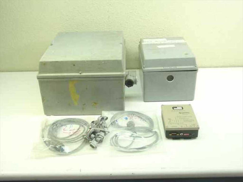 Campbell Campbell Micrologger Package (CR21)