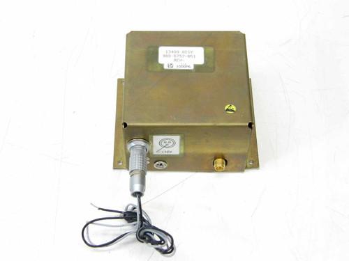 Golden 989-6757-052, 989-6757-053 12Volt DC RF Generator 989-6757-051
