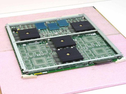 Silicon Graphics PCA GE12-4 (030-0681-003)