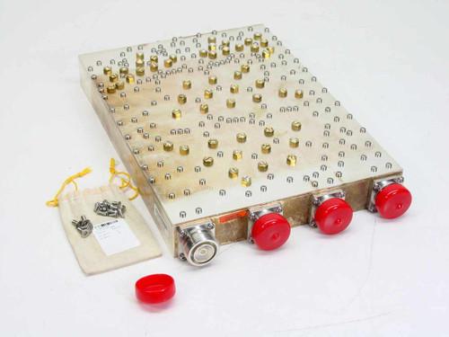 CCI Duplexer for UMTS Cositing (190-CU391-F1V6)