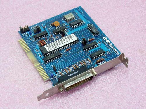 B&B Electronics 1680 ISA 1-Port RS-422/485 Serial Card