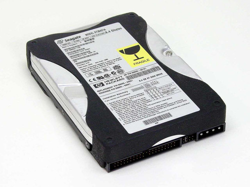 "HP 8.4GB 3.5"" IDE HDD Seagate ST38421A Ultra ATA (D8605-60101)"