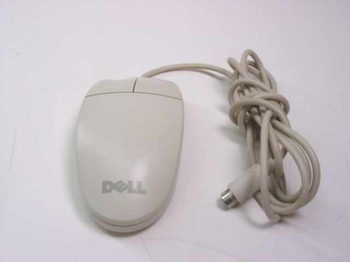 Dell Mouse PS/2 Two Button  M-S34-6MD