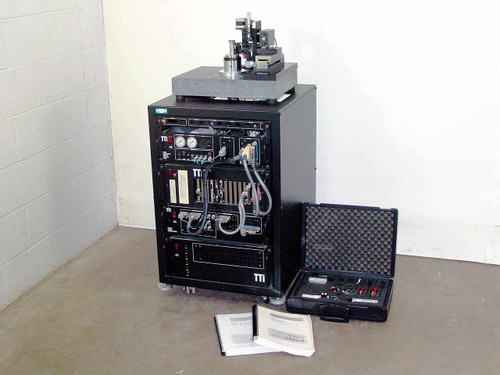TTI Inc. Tribocop Spinstand for Hard Drive Certification with Kit T9000