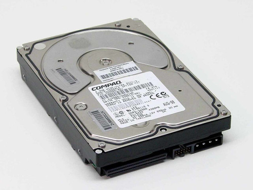 "Compaq 4.3GB 3.5"" Wide-Ultra SCSI-3 68Pin HDD (339514-001)"