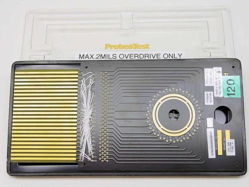Probe & Test DAS-4 803349 Gold Fingered DAS Device C48-1VHT