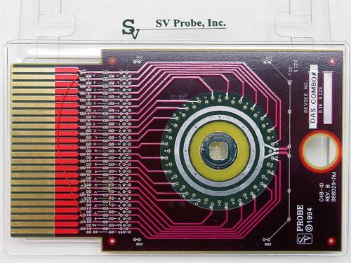 SV Probe Inc. 888029-7M DAS Combo 1 SV RMA419-04 (C48-IG)