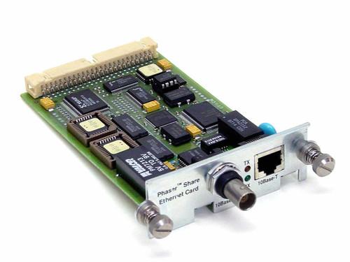 Tektronix Phaser Share Ethernet Card 671-4128