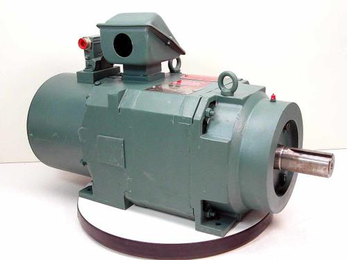 Reliance Electric L0150A 1785 RPM 5 HP 460 Volt RPM AC Motor