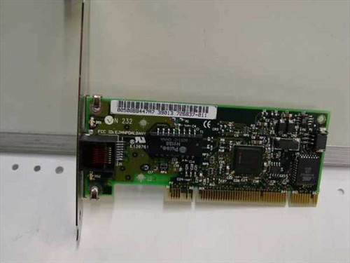 Compaq 10/100 PCI Network Card (174831-001)