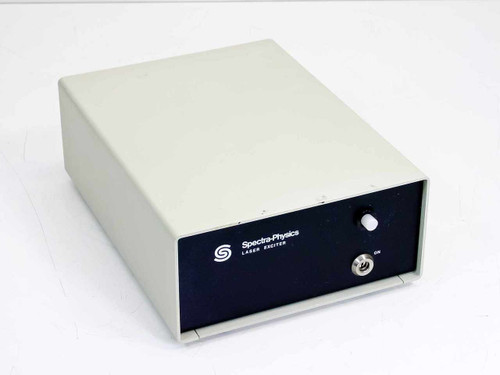 Spectra Physics Laser Exciter without Key 249