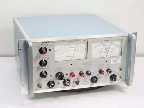Ailtech Stoddart EMI/Field Intensity Meter (NM-7A)