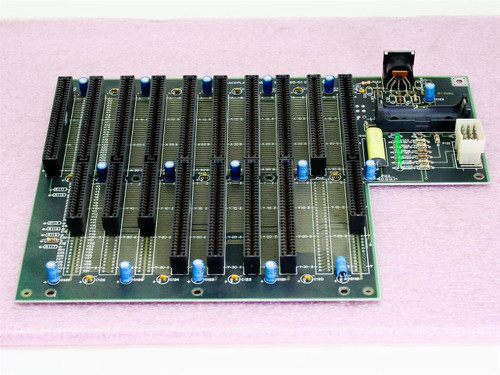 Zenith Backplane Board 191-7168-00-2 853280-01 073186