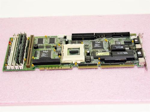 IBM Singleboard Socket 7 Computer card (AP5200IF)