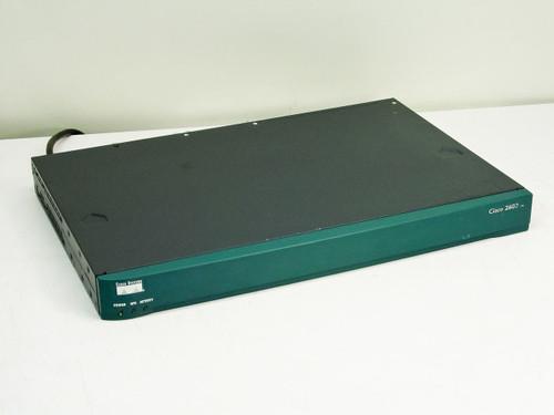 Cisco 2600 Series Router (CISCO2611)