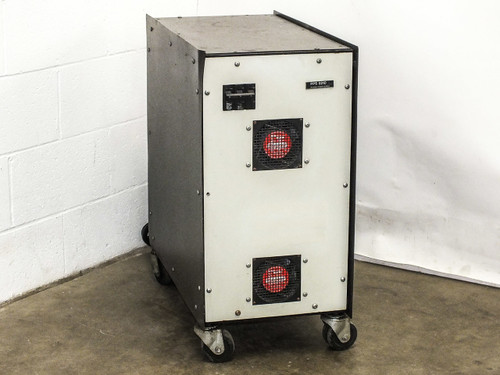 Energy Research PPS 8210 MF DC Plasma Power Supply  660 to 1000 V