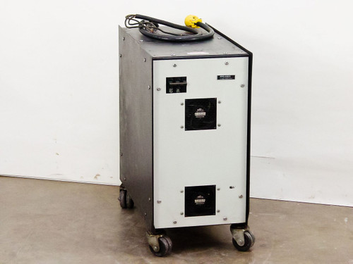 Energy Research Associates Plasma Power Supply - Up To 1000 VDC (PPS 8205 MF)