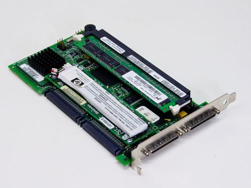 HP 64 BIT NETRAID CONTROLLER SCSI 64MB CACHE (P3411-60001)