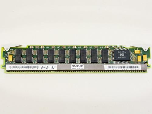 HP Series 800/900 8MB ECC SIMM Memory Module A2231-60001