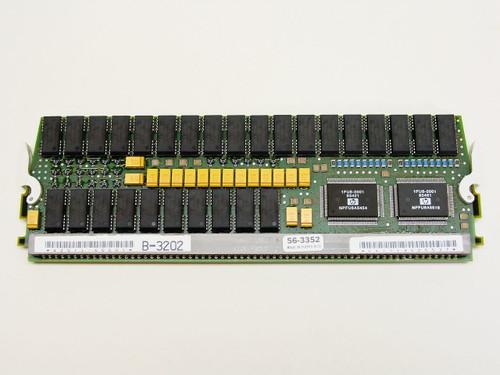 HP Series 800/900 32MB ECC SIMM Memory Module (A2511-60001)