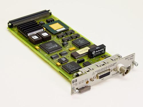 HP 802.3 10MBPS LAN Adapter Card NIC (28640-60001)