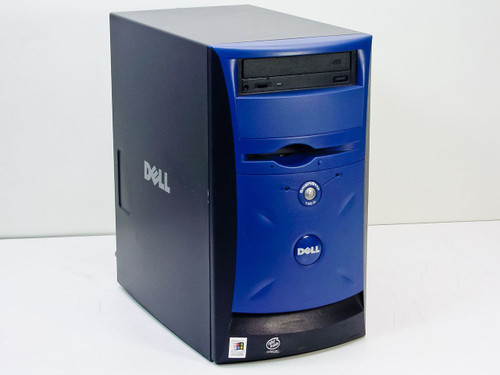 Dell SmartStep 100D PC (TED0101)