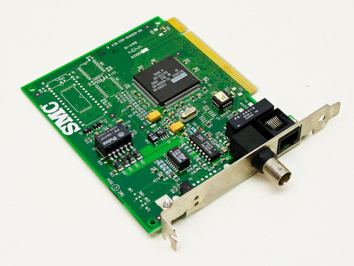 SMC Digital DC1003J Network Card BNC (60-600510-003)