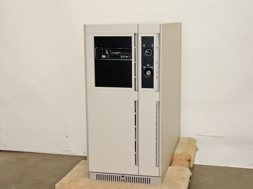Motorola S8000 Mainframe Chassis MVME955A-1 with MVME INTROL Cards