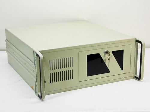 "Pattern Generator 19"" Rackmount Pentium II 450 MHz Computer (Frame Grabber)"