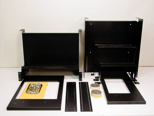 "Prestige Rackmount Kit for 27"" Deep Rack (101259058-001)"