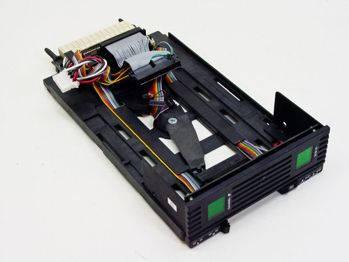 HJS&E Engineering SCSI HDD Caddy Module PCA 40-0014-00