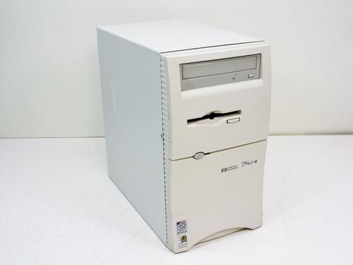Hewlett Packard Pentium II 333MHz Computer Tower (Brio 7176)