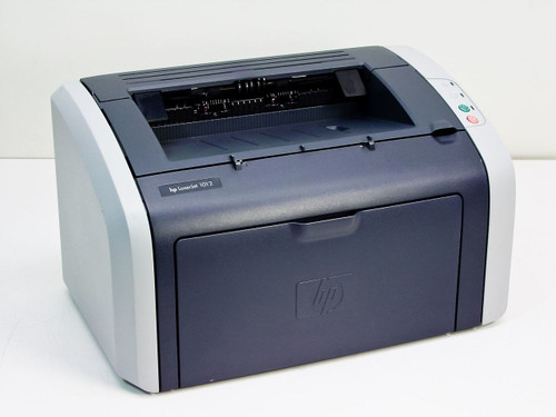 HP Laserjet 1012 Laser Printer (Q2461A)