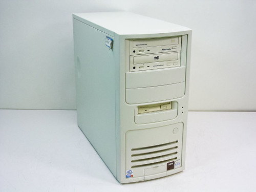 Generic 30GB/512MB CD-Rewritable/DVD-Rom - Tower Computer (P4 2.4 GHz MSI)