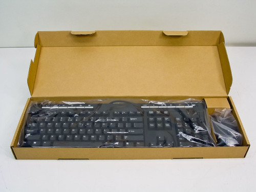 BTC Black Multimedia Keyboard w/M370 Mouse  5309