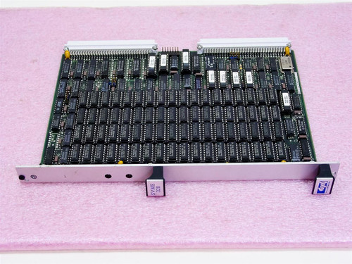 DY-4 Systems VME Board SVME 328