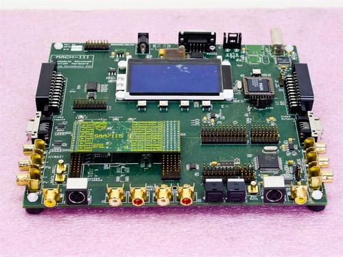 Philips Semiconductors Minimodule Advanced Carrier Hardware MACH-III