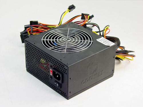 Coolmax 250 W ATX Power Supply (M-500B)